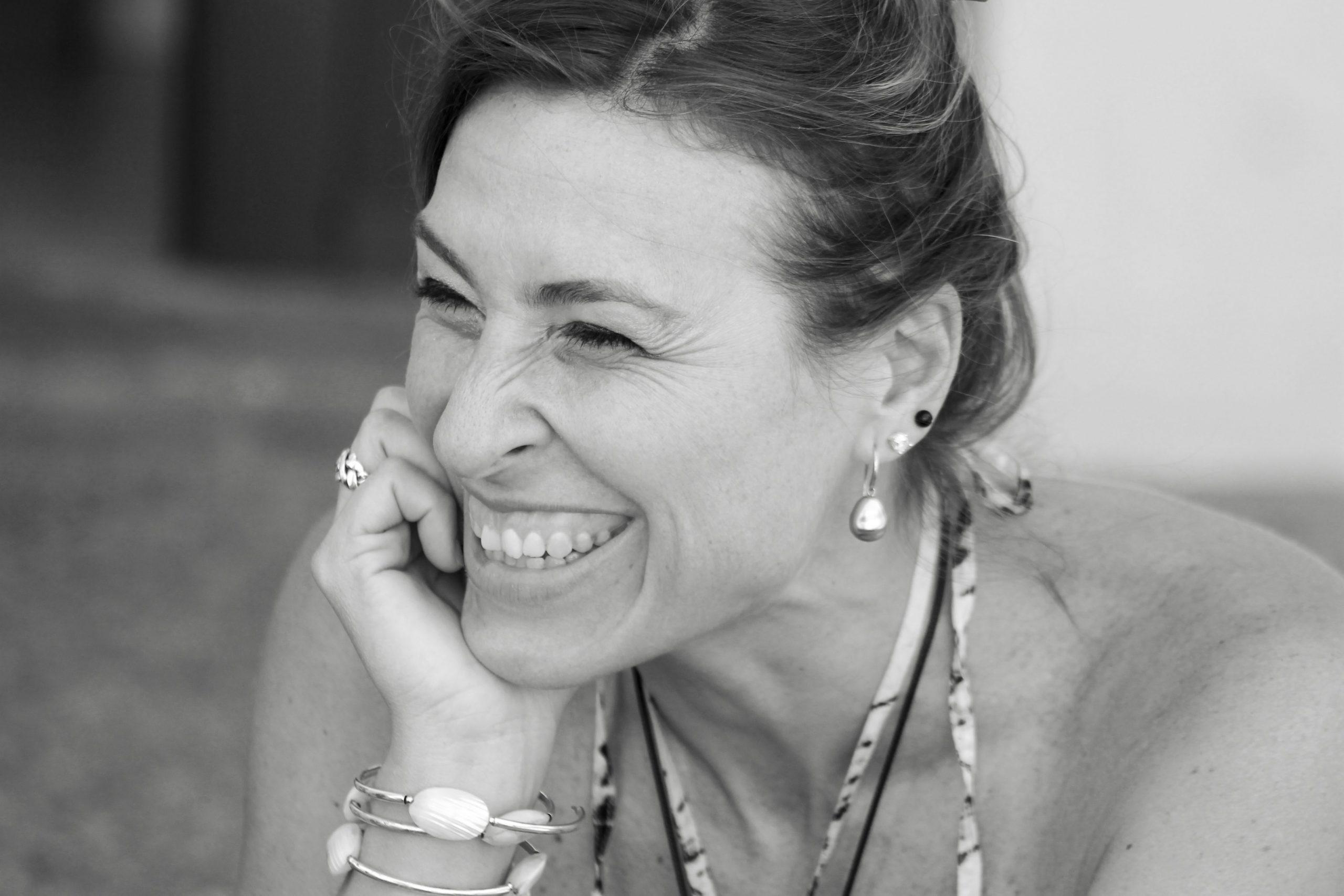 Gracia Iglesias – escritora y narradora