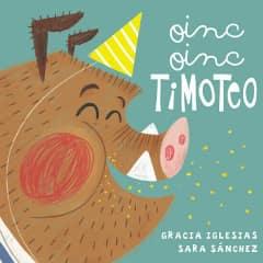Libros infantiles de Gracia Iglesias